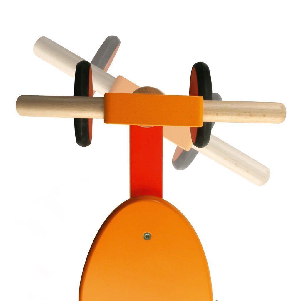 Racende Vliegen 4 Wielen Met Stuurbegrenzer Scratch Speelgoed scra-6181430