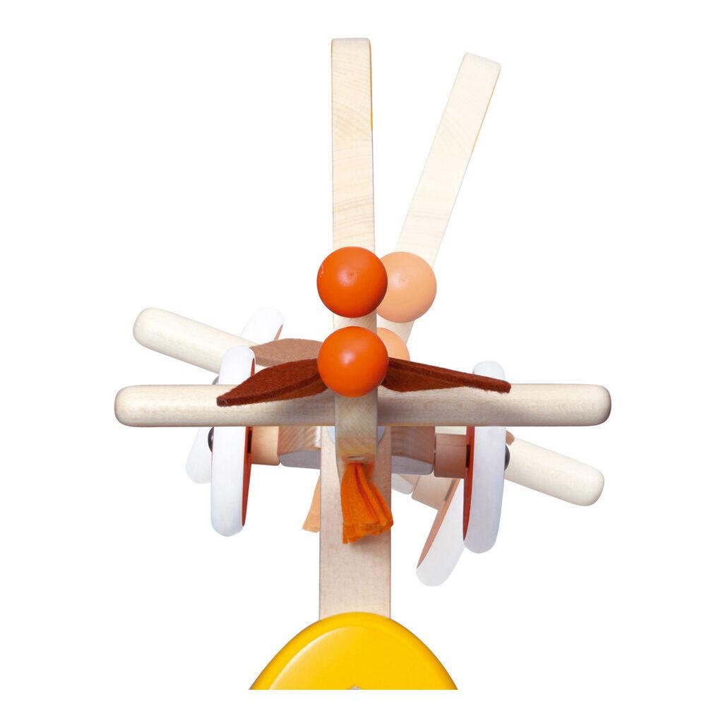 Scratch Loopfiets Giraffe Stuurbegrenser scra-6181402