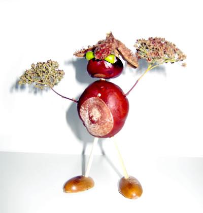 knutselen-met-eikels-kastanjes-kastanje-figuurtje-maken-mannetje