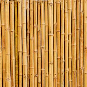 Speelgoed gemaakt van Bamboe