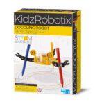 Robot Maken Die Kan Tekenen 4M 4M Speelgoed Wetenschap Techniek QIDDIE.com 4msp-5603280 1024x1024