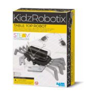 Tafel Robot Maken 4M 4M Speelgoed Ontdekken Wetenschap Techniek QIDDIE.com 4msp-5603357 1024x1024
