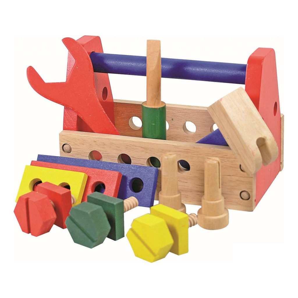 Toolbox New Classic Toys newc-10550
