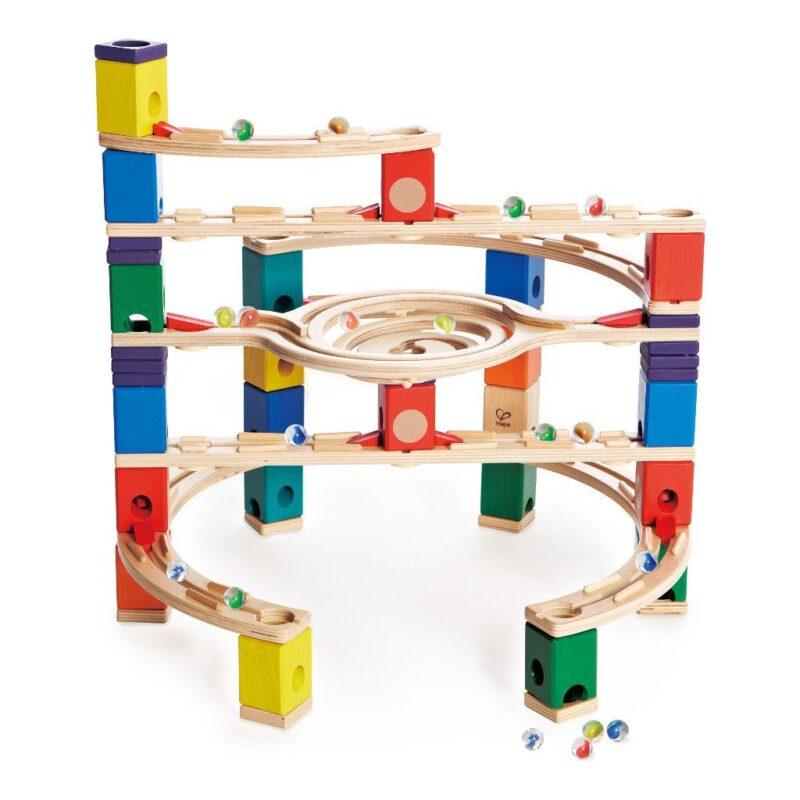 Hape Quadrilla Loop De Loop Set 1 hape-e6014 1024x1024
