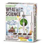 Weer Wetenschap 4M Speelgoed Doos Verpakking 4msp-5603402