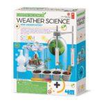 Weer Wetenschap 4M Speelgoed Ontdek Wetenschap Natuurkunde QIDDIE.com 4msp-5603402 1024x1024