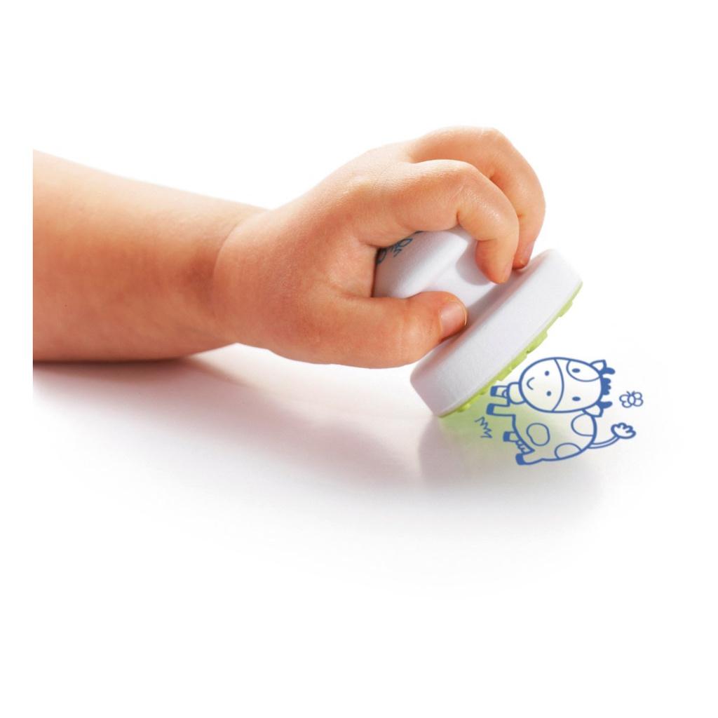 Aladine Stempel Handgreep Ergonomisch Uitwasbaar