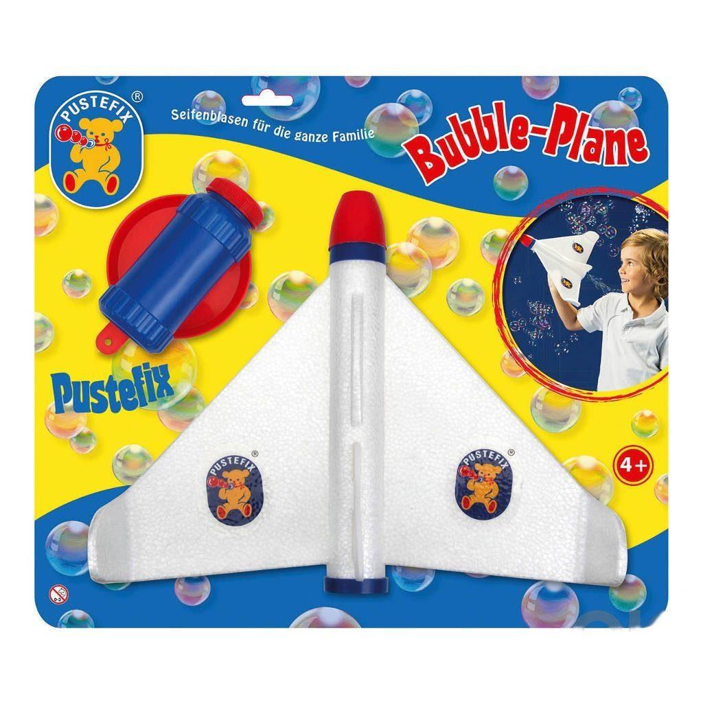 Bellenblaas Vliegtuig Pustefix Bellen Vliegtuig Verpakking Pust-4869660