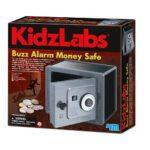 Geldkluis Met Alarm Maken 4M Speelgoed 4msp-5603289