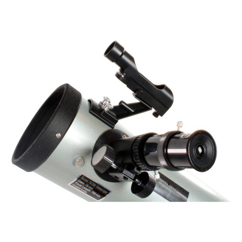 Byomic Junior Spiegeltelescoop 76700 Byomic Lens Kijk Mogelijkheid Byom 260206