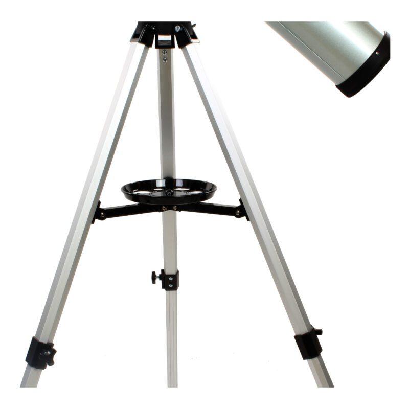 Byomic Junior Spiegeltelescoop 76700 Byomic Statief Byom 260206