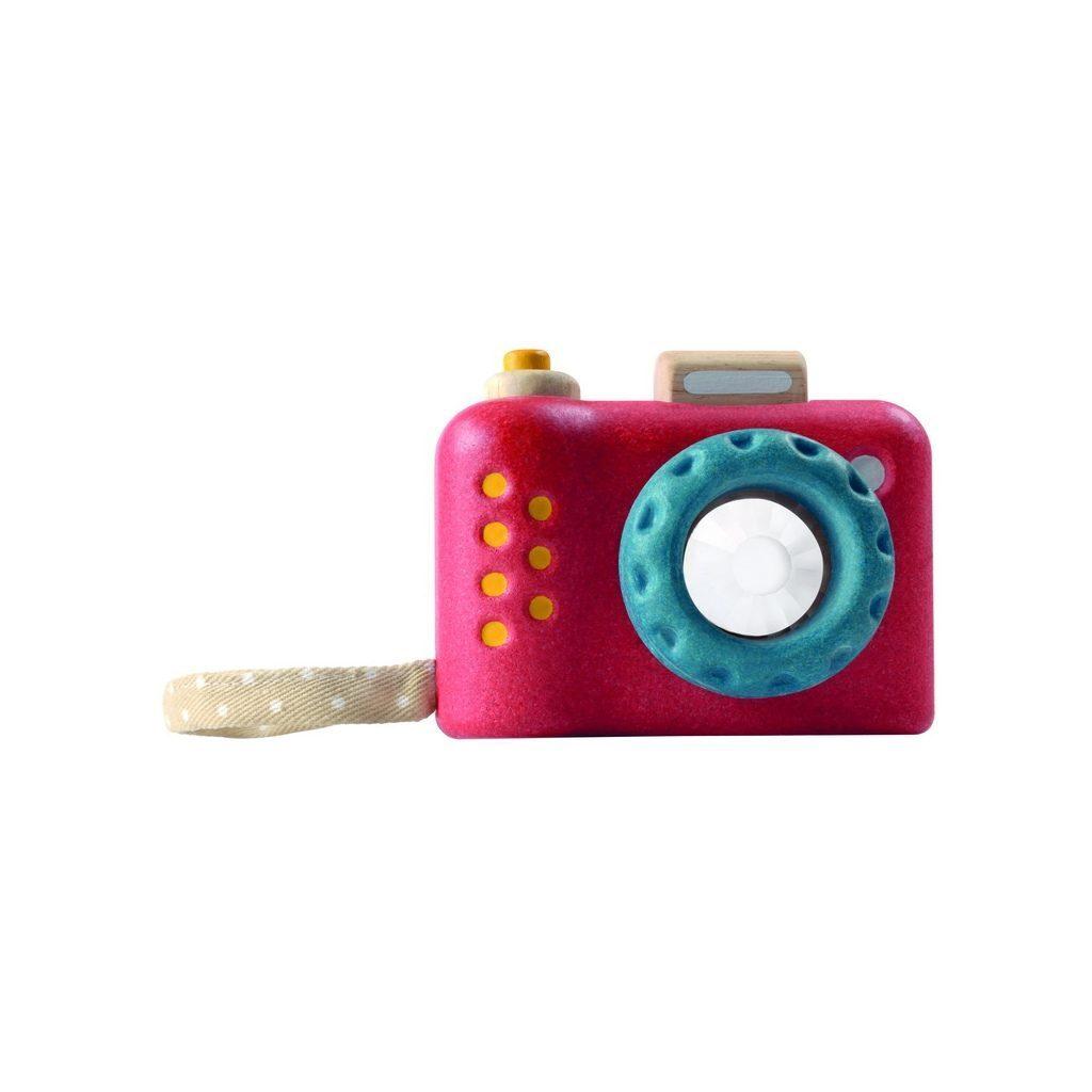 Plan Toys Camera Plan Toys Plan-4005633