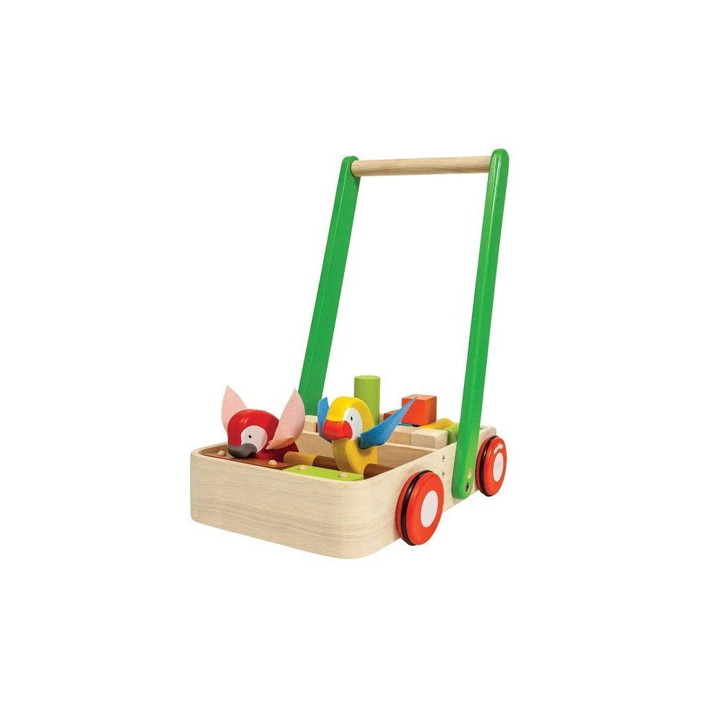 Vogel Walker Plan Toys Plan Toys Plan-4005176