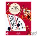 Azië Kalligrafie