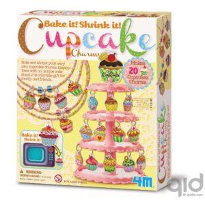 Cupcake Bedeltjes Maken