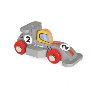 Formule 1 Zilver Story Janod jano-08547-zr