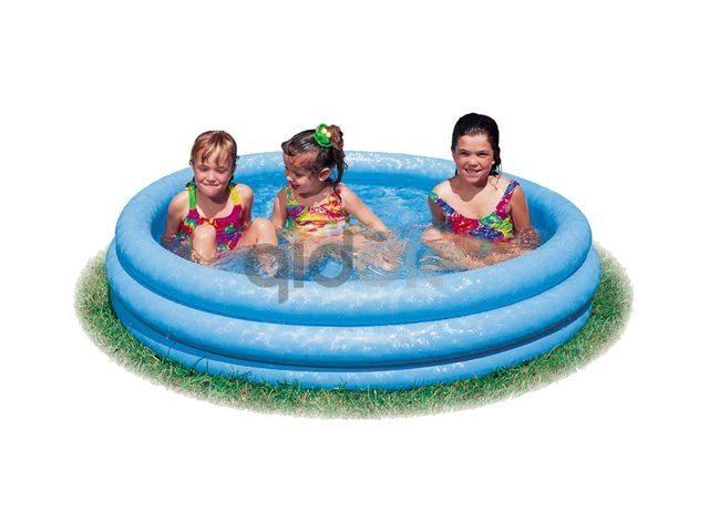 intex opblaasbaar zwembad 114x25cm kopen qid zand en water