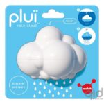 Plui Regenwolk Wit
