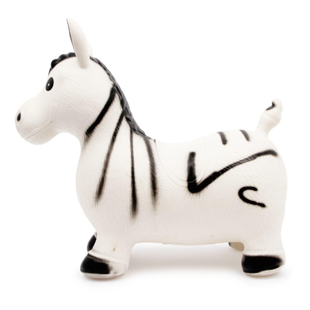 Skippy Zebra