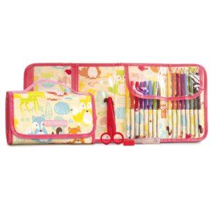 Little Picasso Art Kit Dieren Van Het Woud