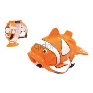 Trunki Paddlepak Clownfish