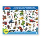 500-sticker-collectie-blue-autos-dieren-ridders-melissa-and-doug-meli-14246