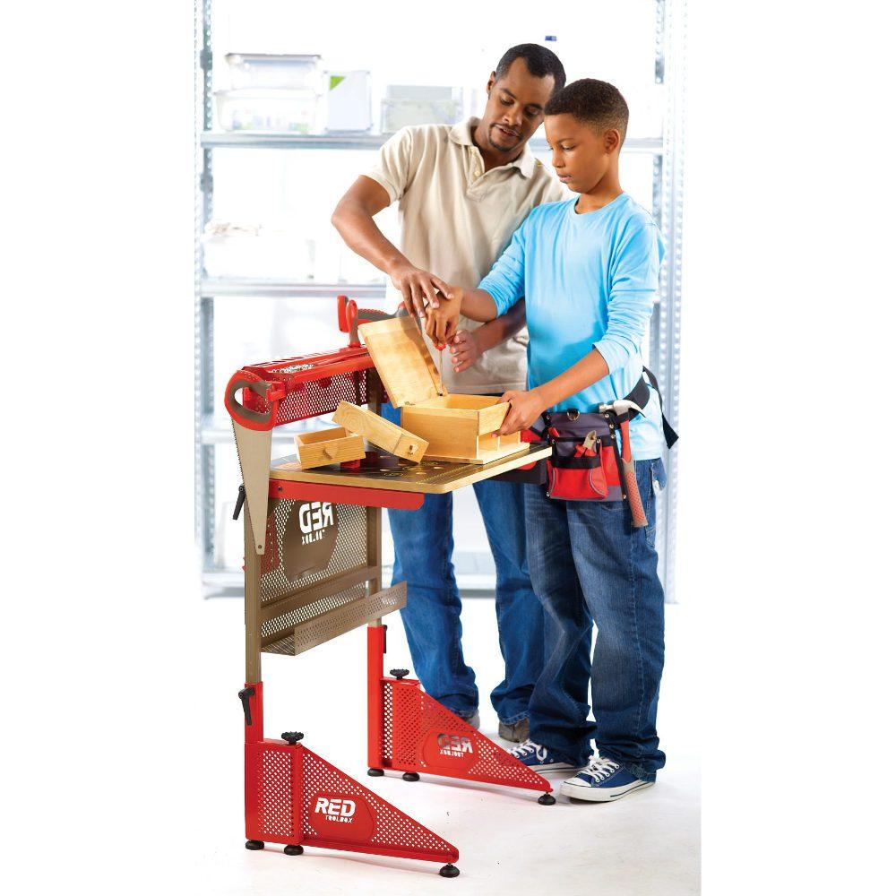 Houten Speelgoed Keuken Zelf Maken : Gereedschap Voor Kinderen 10 Delig kopen? ? QIDDIE
