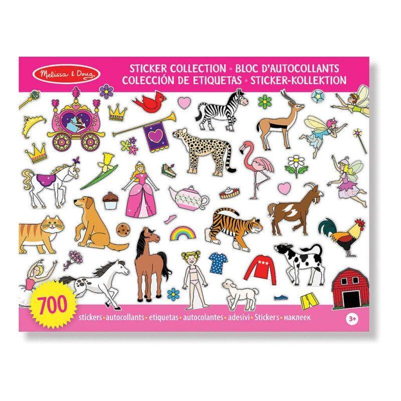 700-sticker-collectie-pink-paarden-honden-poezen-prinsessen-melissa-and-doug-meli-14247