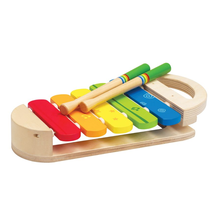 Hape Xylofoon Regenboog