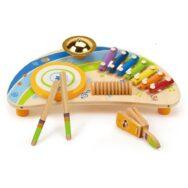 Hape Muziektafel