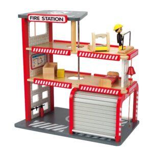 Hape Brandweer Kazerne