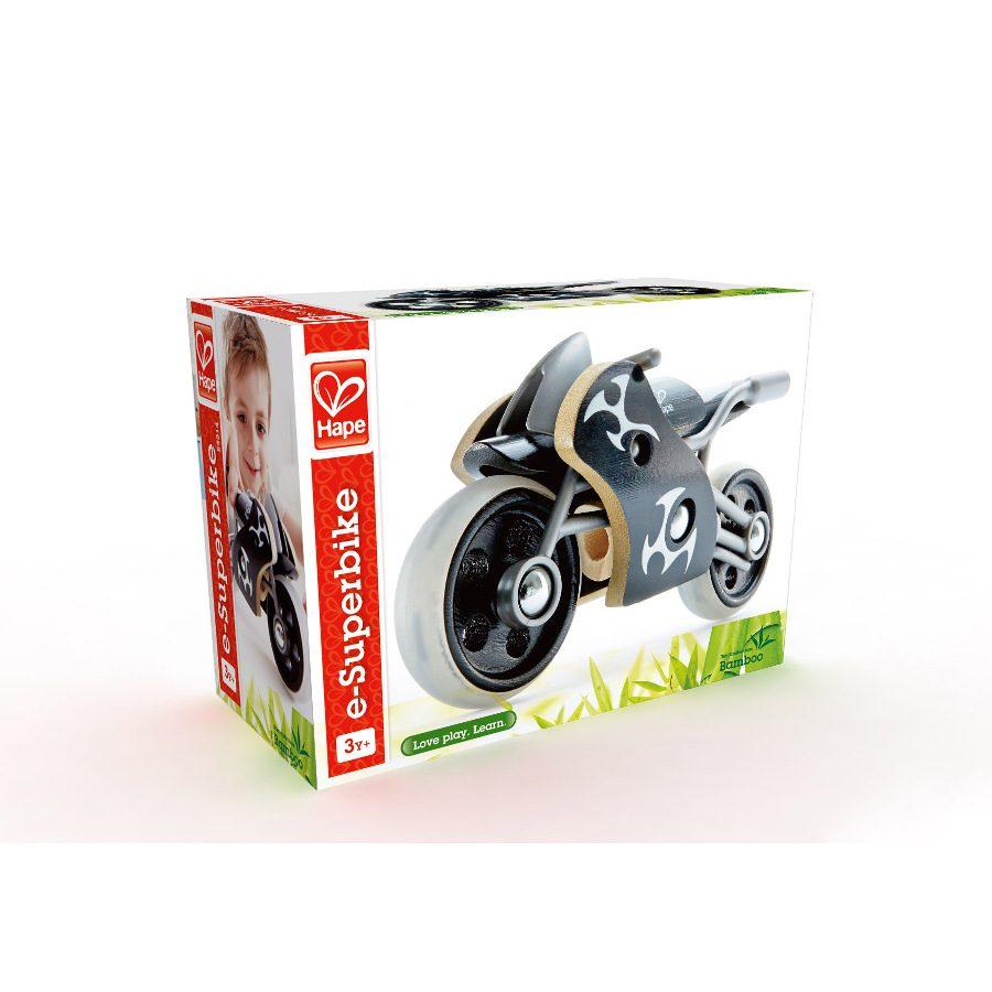 Hape E-Superbike