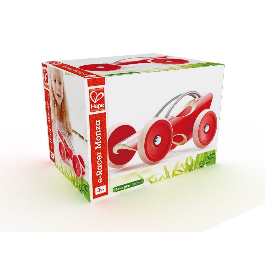 Hape E-Racer Monza