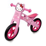 Hello Kitty Loopfiets