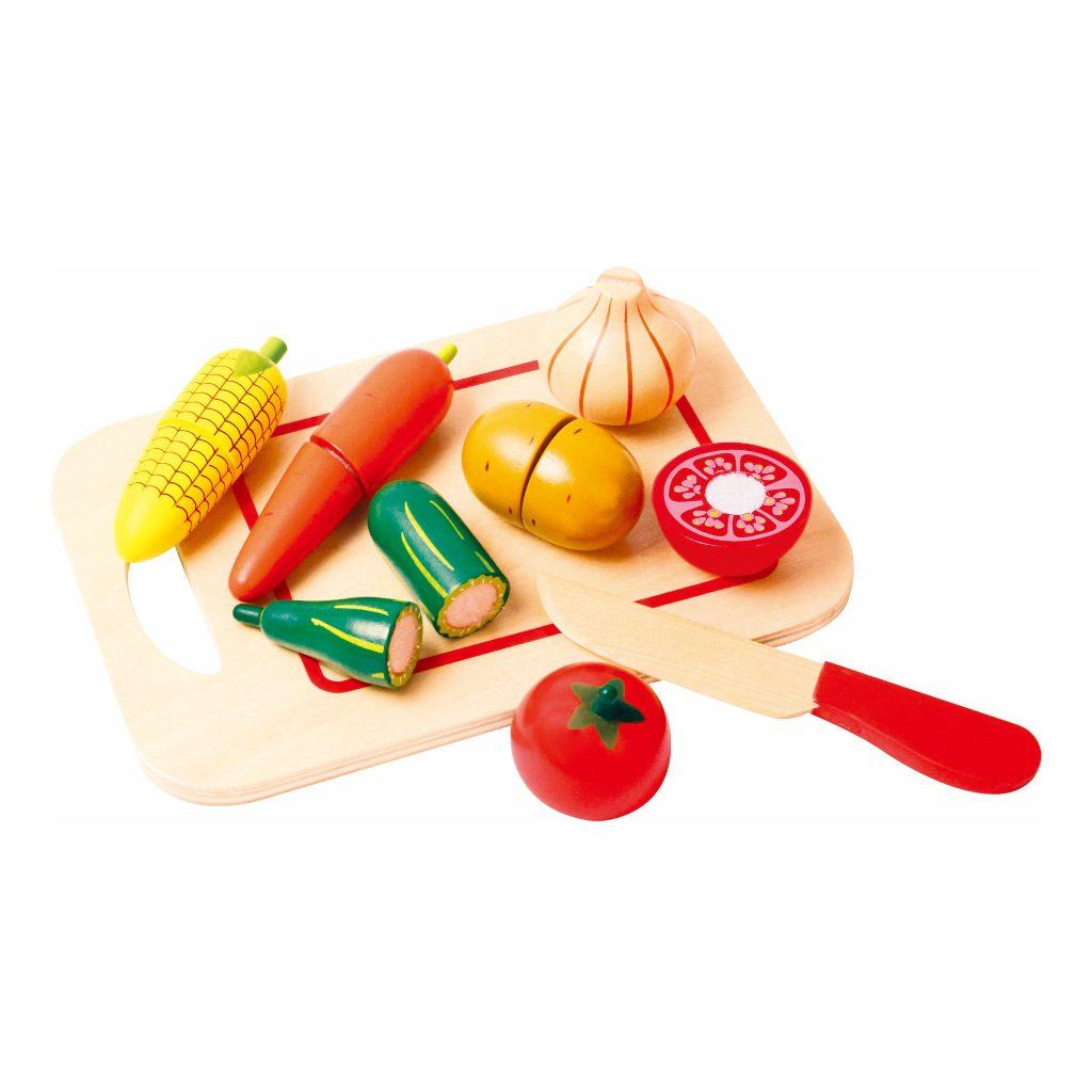 Houten Snijset Groente Speelgoed Etenswaren New Classic Toys-0577.jpg
