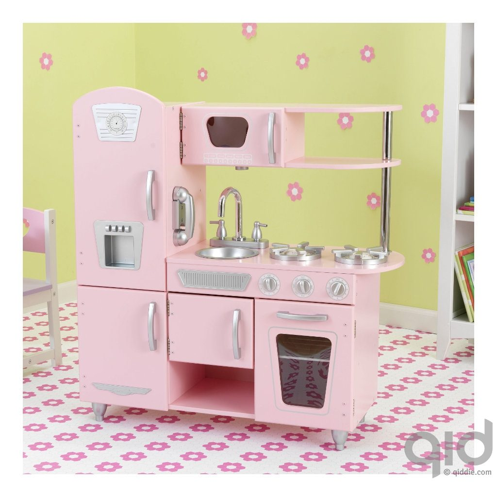Kidkraft keuken roze inspiratie het beste interieur - Roze keuken fuchsia ...