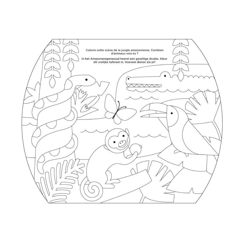 kleur-activiteiten-boek-onze-wereld-kleurplaat-petit-collage-peti-5074906