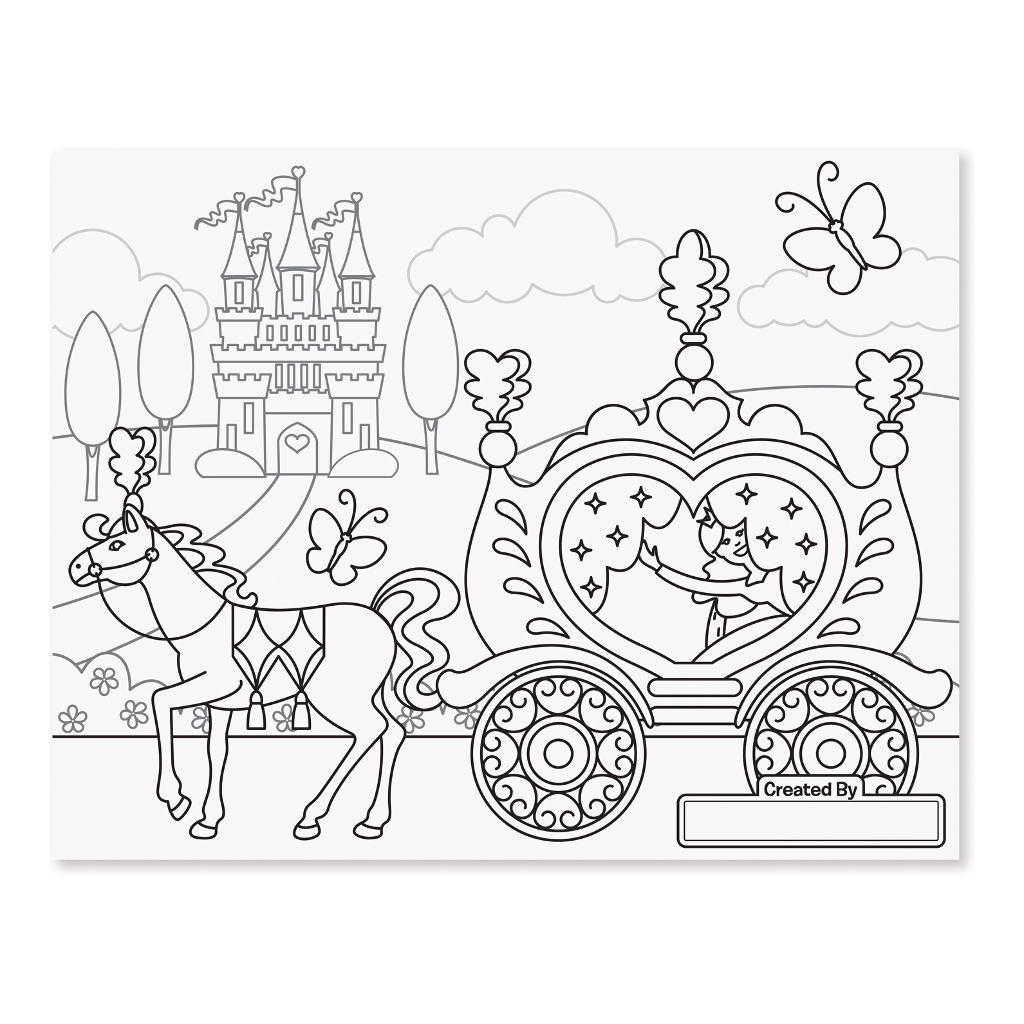 kleurboek-50-prinsessen-tekenboek-kleuren-kleurplaat-voorbeeld-1-melissa-and-doug-meli-14263