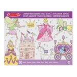 kleurboek-50-prinsessen-tekenboek-kleuren-melissa-and-doug-meli-14263
