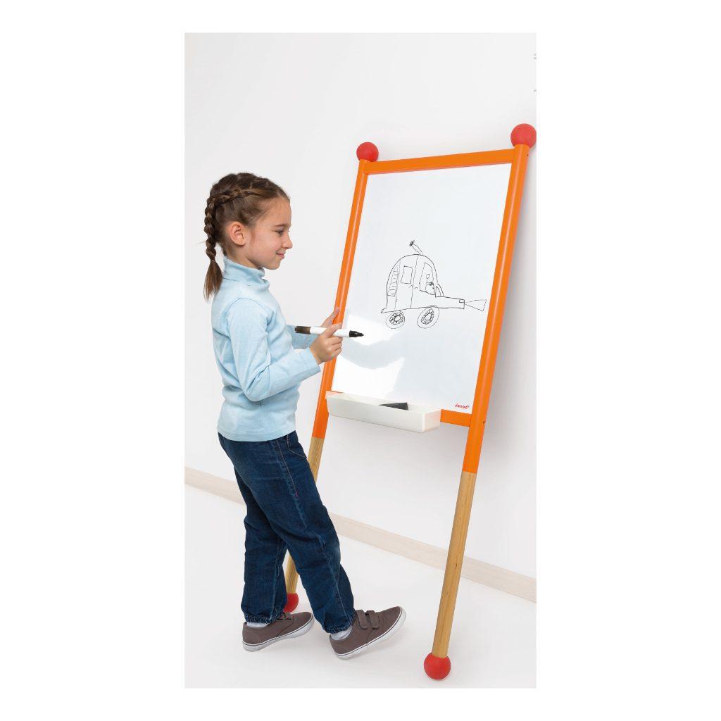 ladder-schoolbord-janod-teken-ezel-schilderezel-white-board-jano-11-9615