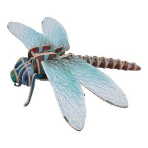 Libelle 3D Model
