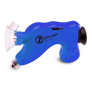 Navir Zoomscope Blauw