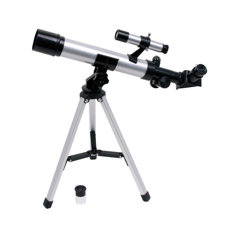Planeet Telescoop Klein
