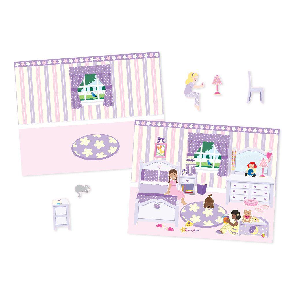 play-house-herplakbare-stickerboek-voorbeeld-5-vellen-175-stickers-in-en-rondom-huis-melissa-and-doug-meli-14197