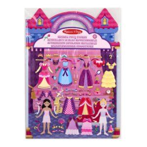 puffy-prinsessen-herplakbare-stickerboek-2-zijde-voorbeeld-67-dikke-stickers-melissa-and-doug-meli-19100