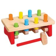 Viga Toys Werkbank Pound A Peg