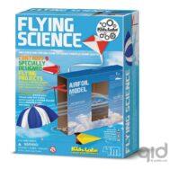 Vlieg Experimenten Pakket