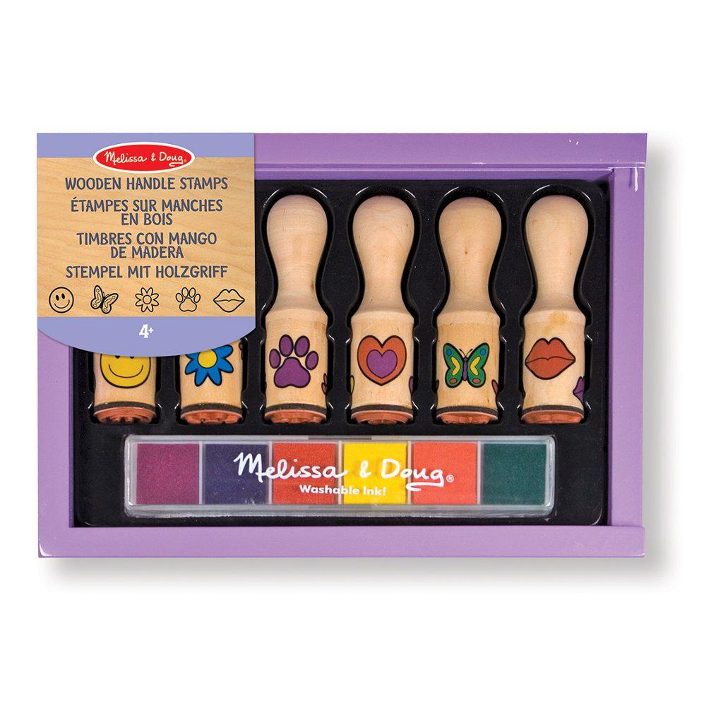 vrolijke-hand-stempelset-hout-16-stuks-kleine-handjes-beginners-2-melissa-and-doug-meli-12407