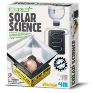 Zonne Energie Speelgoed 4M