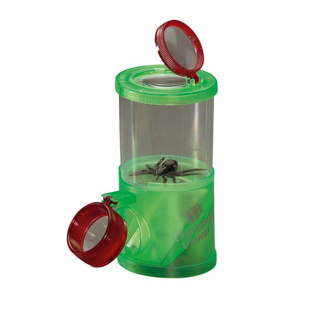 Insect Ontdek Pakket Groen
